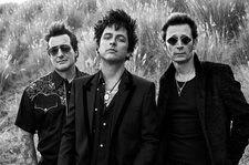 Green Day Grab Australian Chart Crown With 'Father Of All