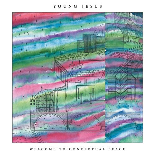 "Young Jesus - ""Root And Crown"""