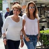 See Jennifer Lopez Dance Onstage With Her 74-Year-Old Mama on Her Birthday - So Cute!
