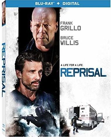 Blu-ray Review: Reprisal