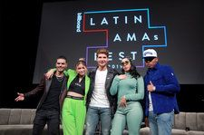New Gen Music Stars Talk 'Being Latinx in America' During Billboard Latin AMAs Fest Panel