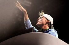 Avicii's Unreleased Album Was His 'Best Music in Years,' Says Geffen Exec