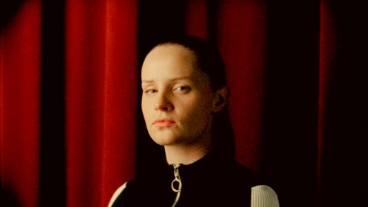 Charlotte Day Wilson Is Organizing the Chaos of Romance