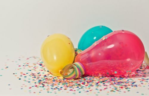 My Kids' Birthday Parties Are For Family Only - Not Their Friends