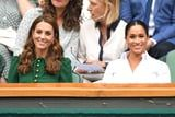 Kate Middleton Re-Wore This Emerald Dress at Wimbledon For a Very Important Reason
