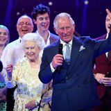 """The Queen's Reaction to Prince Charles Calling Her """"Mummy"""" Is Priceless"""