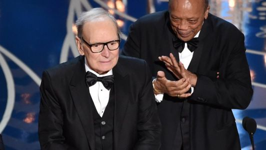 Playboy Germany Admits It Misquoted Ennio Morricone In Interview