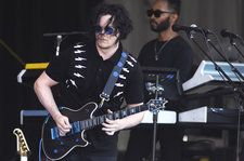 Jack White Honors King of the Surf Guitar Dick Dale Following His Death