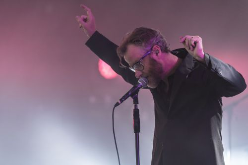 "Watch The National Cover Leonard Cohen's ""Memories"" In Montreal"