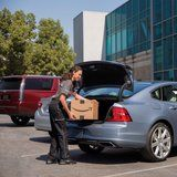 Don't Freak Out, but Amazon Can Now Deliver Packages in the Trunk of Your Car