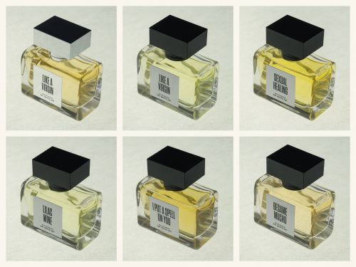 How 1 Brand Will Actually Make You Excited About Perfume