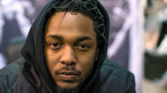 Kendrick Lamar Wins Pulitzer in 'Big Moment for Hip-Hop'