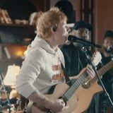 Ed Sheeran Is a Lyrical Genius, and His Tiny Desk Concert Is Proof