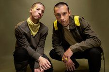 Twenty One Pilots' Trench' Rules Top Rock Albums, Entire Set Hits Top 25 of Hot Rock Songs Chart