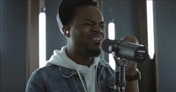 'God, You're So Good' - Passion With Travis Greene