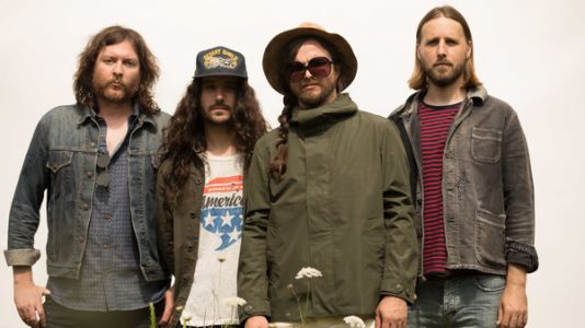 J Roddy Walston & The Business On World Cafe
