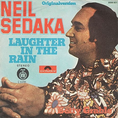 "The Number Ones: Neil Sedaka's ""Laughter In The Rain"""