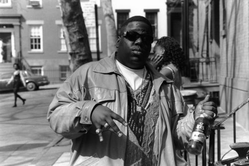 The Notorious B.I.G. Raps About Pepsi In New Commercial
