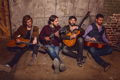 Mountain Heart's Bluegrass Shows a Wide Range of Influences on 'Soul Searching'