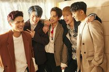 Teen Top Detail a Perfect 'Seoul Night,' New Album & More: Interview