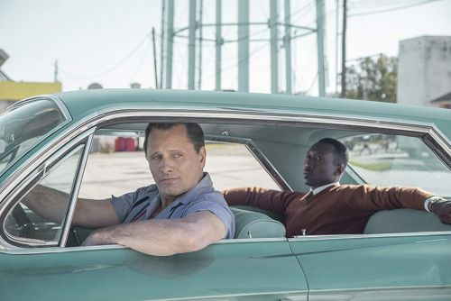 'Green Book' Delivers Its Message About Racism with a Spoon Full of Sugar