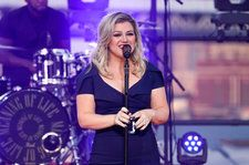 Kelly Clarkson to Headline 2018 US Open Opening Night Ceremony