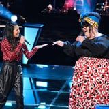 """The Voice Judges Went Head to Head After Destiny and Katie's Powerful """"Tiny Dancer"""" Cover"""