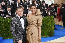 Nick Jonas & Priyanka Chopra Confirm Engagement With Lovestruck Photos