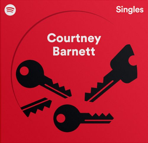 "Courtney Barnett - ""Houses"""
