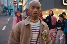 Jaden Smith Whips Around Tokyo in 'GHOST' Video: Watch