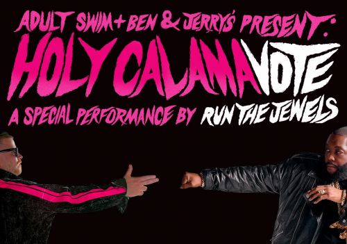 Run The Jewels Announce Zack de la Rocha, Josh Homme, Mavis Staples, & More For Holy Calamavote Concert Special