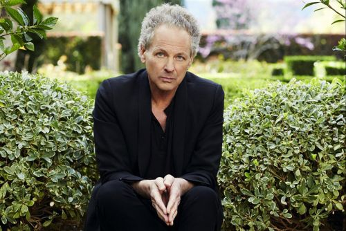 Lindsey Buckingham Finds a New Beginning on His Own
