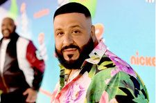 DJ Khaled Shares Collab-Filled New Album 'Father of Asahd': Stream It Now