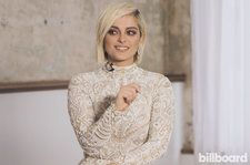 Bebe Rexha Reflects on Her First Billboard Cover in 'My Billboard Moment' Video: Watch