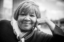 "Mavis Staples shares Jeff Tweedy-penned track ""Little Bit"": Stream"