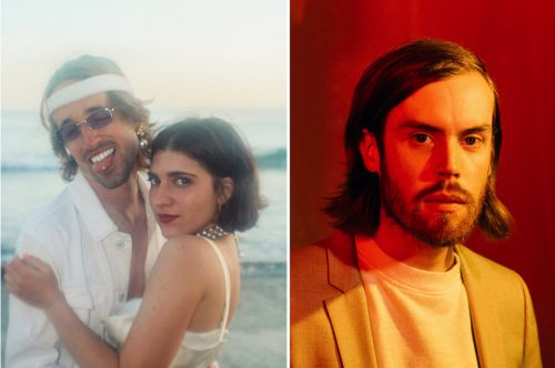 Wild Nothing and HOLYCHILD Use 80s Pop to Hide Dark Stories