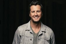 Luke Bryan Talks 'What Makes You Country' Album & How He's 'The Voice for the Common Man' on 'American Idol' Reboot