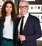 Just Call Zendaya the New Gigi Hadid, Because Her Tommy Hilfiger Line's Debuting on the Runway
