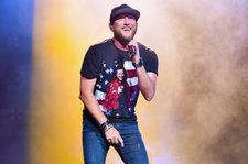 Cole Swindell's 'All of It' Flies in at No. 1 On Top Country Albums, Jason Aldean and Miranda Lambert's 'Whiskey' Extends Atop Country Airplay