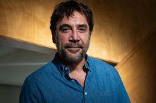 Javier Bardem in Talks to Play King Triton in Disney's Live-Action 'Little Mermaid'