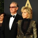 """Jane Fonda Pays Tribute to Peter Fonda Following His Death: """"He Went Out Laughing"""""""