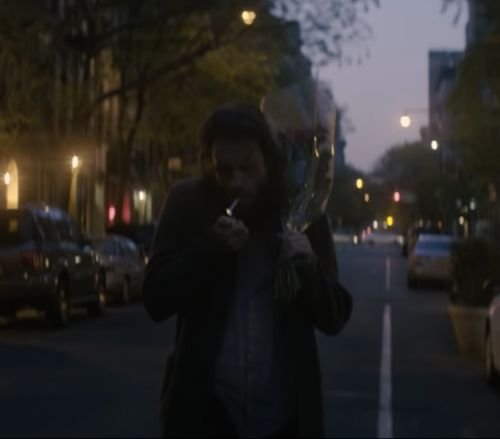 "Father John Misty - ""God's Favorite Customer"" Video"