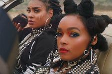 Janelle Monáe Drops Standalone Sci-Fi Video for 'Crazy, Classic, Life': Watch