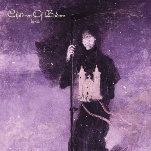 Children of Bodom announce new album Hexed
