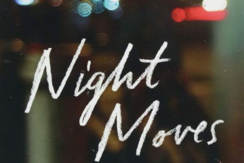 Jessica Hopper's 'Night Moves': Prose Poetry for the Punk Rock Masses