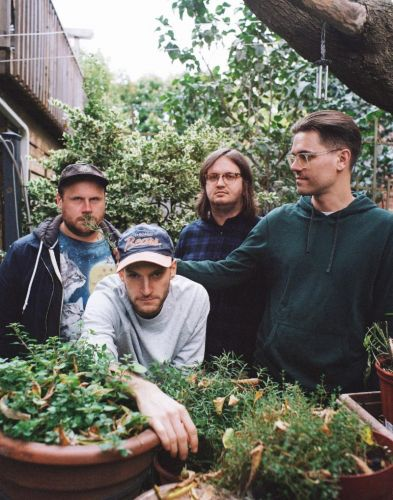 Rejoice, Here's a Nihilistic Love Song from PUP's Death-Obsessed New LP