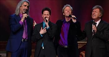 'I Will Go On' - Live Performance From Gaither Vocal Band