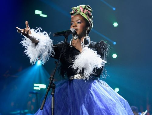 Ms. Lauryn Hill Announces Miseducation 20th Anniversary Tour