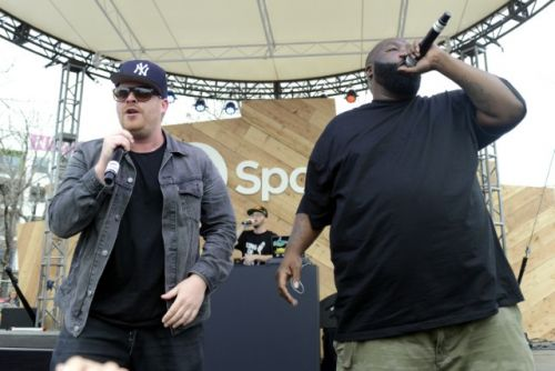 El-P Calls Out Spotify For Not Protecting Artists Against Fraud