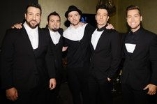*NSYNC 'Dirty Pop-Up' Shop Coming to Los Angeles Featuring Official Merch Capsule Collection